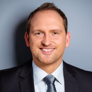 Dr. Falko Grube, MdL